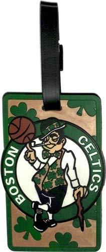 Aminco NBA Boston Celtics Soft Bag Tag