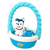 Little Live Pets Cesta Y Mascota serie 2