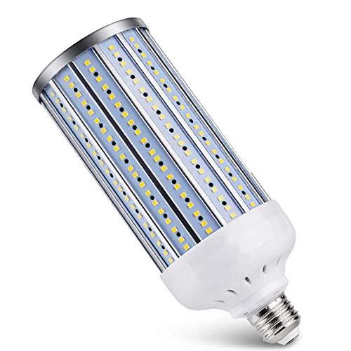 Lampadine a mais a LED 30W 115 pezzi 2835 SMD AC85-265V Lampada a luce ultra brillante a pressione ampia, bianco freddo/bianco caldo Lampadina a LED per officina in cortile, fienile all'aperto, bianc