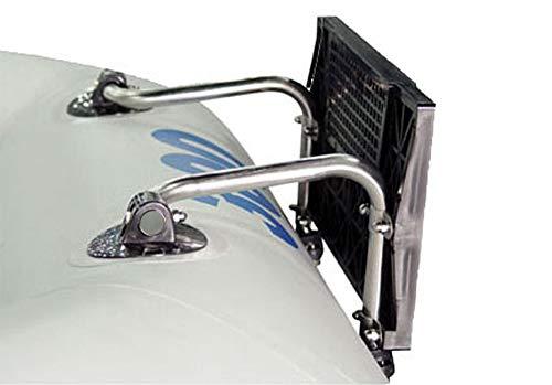 Alpuna Nautic Motorhalterung für ältere IBA Boote + Navigator II und III