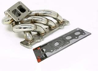 OBX Turbo Header Manifold 94 95 96 97 98 Toyota MR-2 3rd Gen: Euro / Japan Only