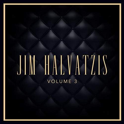Jim Halvatzis