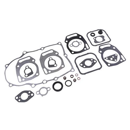 JRL RB-137 Diaphragme Joints Kit R/éparation de Carburateur Pour Zama C1q-EL33 Husqvarna 334T /& 338XPT Tron/çonneuses