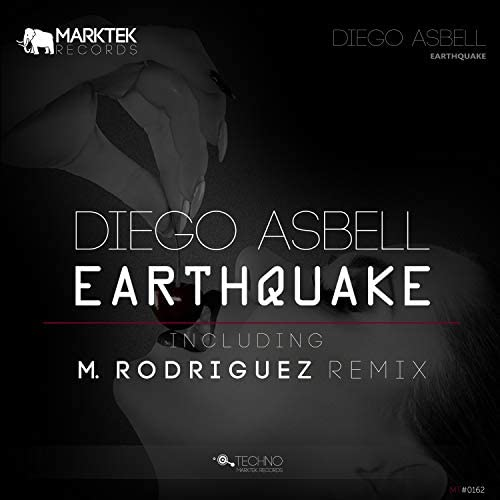 Diego Asbell