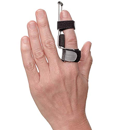 3 Point Products Wire Side Step Splint, Medium, 0.8 Ounce