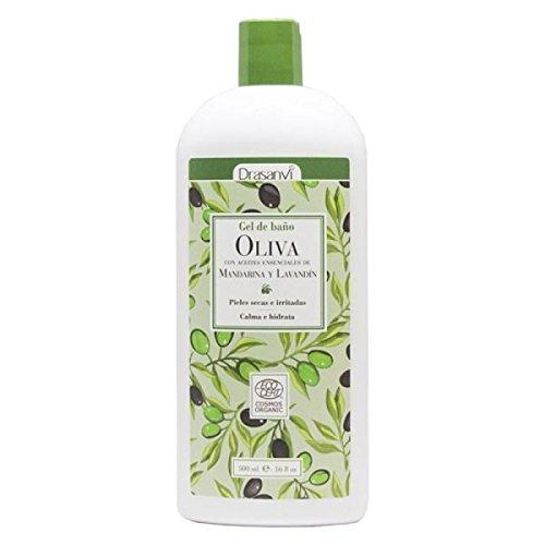 Drasanvi Shampooing Acéite Olive 500 g