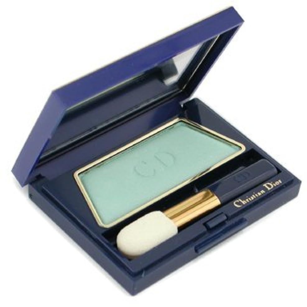 ラリーリングレット経済的Christian Dior Solo Dior Eyeshadow 422 Dewy Green(ソロ ディオール アイシャドウ 422 ドゥーイグリーン)[海外直送品] [並行輸入品]