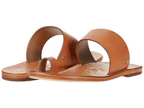 Sam Edelman womens Maxy Slide Sandal Natural Buff 7.5 M