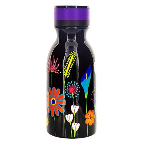 Pylones, botella termo isotérmica – Mini Keep Cool Bottle Jardín Floral 40 cl