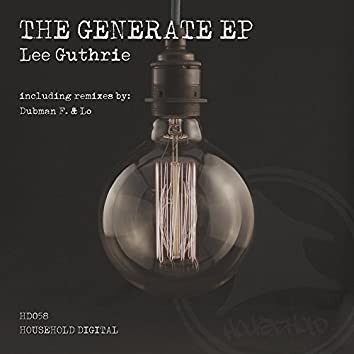 The Genrate Ep