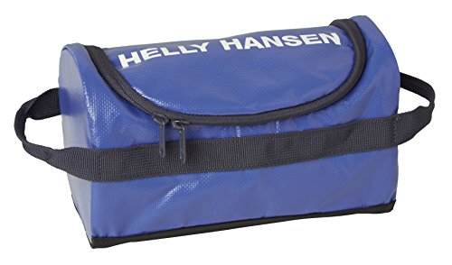 Helly Hansen Hh Classic Wash Bag Borsa per Shampoo, Unisex adulto, Nero (990 Black), STD