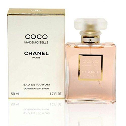 Chanel Coco Mademoiselle Damen EDP 50 ml