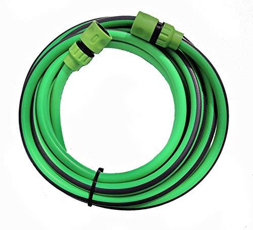 Pour Connexion de tuyau de jardin 10M