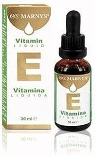 Vitamina E Líquida 30 ml de Marny's