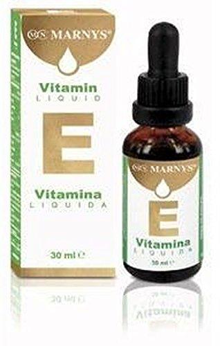 Vitamina E Líquida 30 ml de Marny\'s