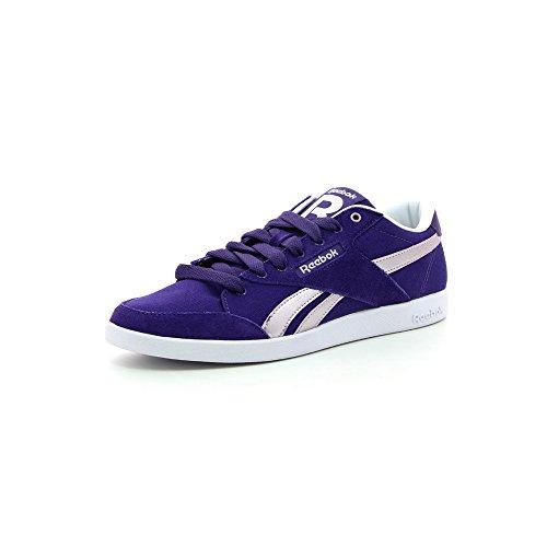 Reebok Fabulista - Zapatillas deportivas para mujer, morado, 37,5