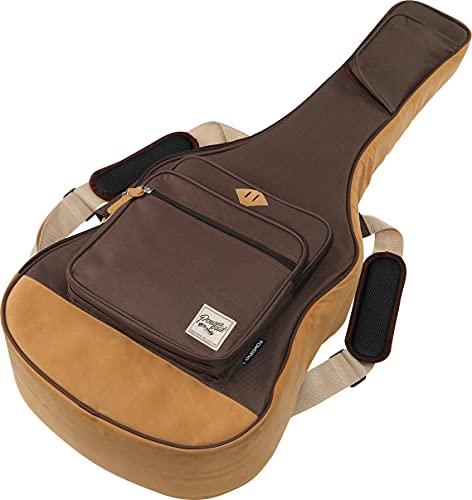 IBANEZ POWERPAD® Gigbag Designer Collection für Konzertgitarren - braun (ICB541-BR)