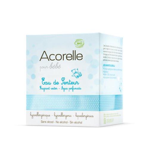 Acorelle Agua Perfumada 50Ml. Bebe-Bio 100 ml