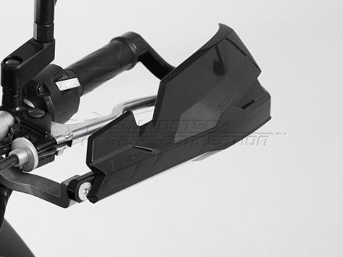 SW-MOTECH KOBRA Handguards for Yamaha FZ-09 '14-'16