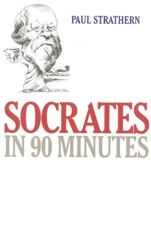 Socrates in 90 Minutes (Philosophers in 90 Minutes Series) (English Edition)