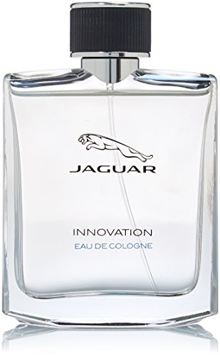 Jaguar, Agua de colonia para hombres - 100 gr.