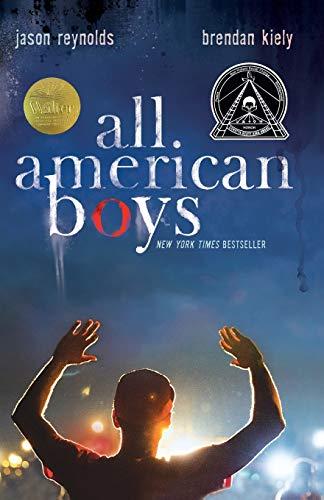 Reynolds, J: All American Boys