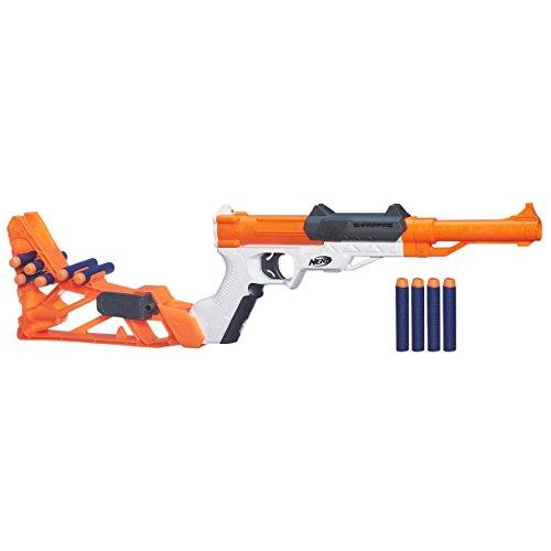 Nerf Elite - Sharpfire, A9315EU4