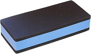 Step eva para academia 60x30x10cm ginastica - Azul royal