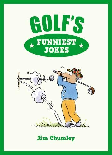 Image OfGolf's Funniest Jokes