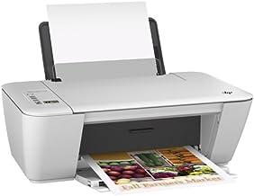 HP Deskjet 2540 AiO - Impresora multifunción color, blanco