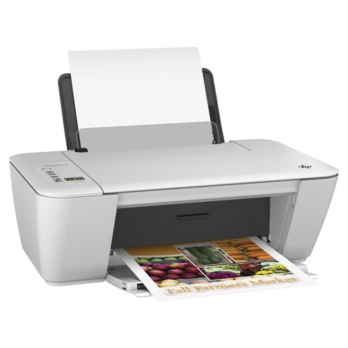 HP Deskjet AIO 2540 Imprimante Jet d'encre Couleur 7 ppm Wi-FI