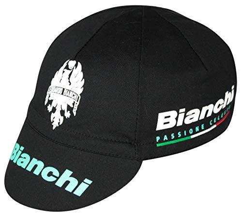 Radmütze Bianchi Oltre Radlercap (Made in USA)
