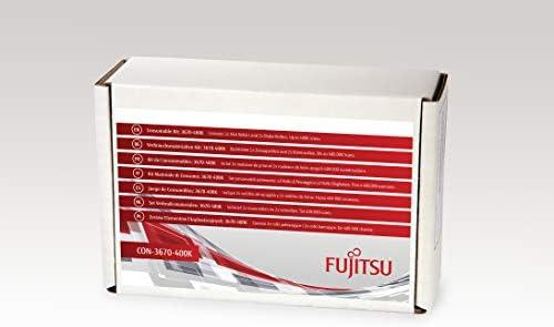 Fujitsu Consumable Kit: 3670-400K - Kit de consommables pour Scanner - pour fi-7140, 7160, 7180, 7240, 7260, 7280, 7300NX CON-3670-400K