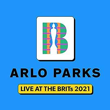 Hope (Live at The BRIT Awards 2021)