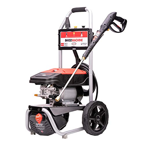 Simpson Cleaning 61016 2300 PSI at 1.2 GPM Simpson...