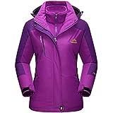 Winter Jacket Women Hiking Jac...