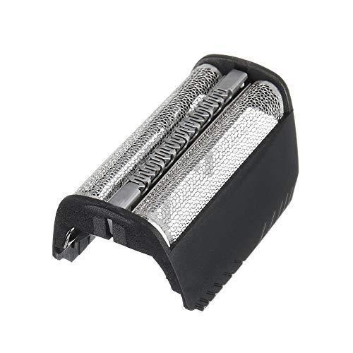 Ingeniously Marco de Lámina de Repuesto Afeitadora para Repuesto Braun, lámina y Cortador Juego de reemplazo para Braun 30B 310 330 340