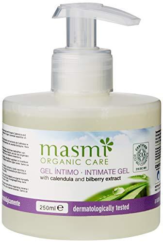MASMI NATURAL COTTON Bio Intimwaschgel, 250 ml