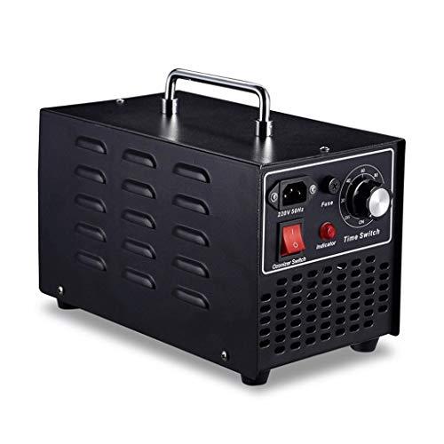 Great Deal! Ozone Generator 10000 Mg/h High Capacity O3 Ionizer Machine,Multipurpose Ozone Machine...