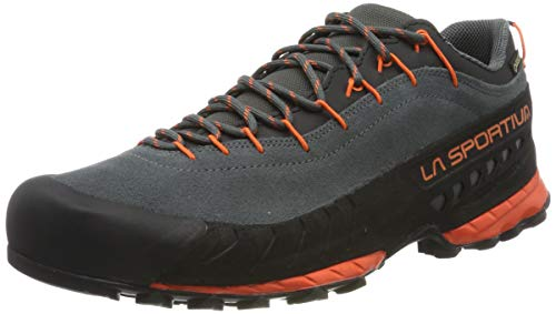 La Sportiva Boulder X Schuhe Trekking Herren 838 Gy