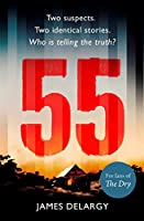 55: The twisty, unforgettable serial killer thriller of the year in 2019