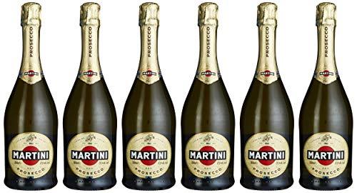 Martini Prosecco DOC (6 x 0.75 l)