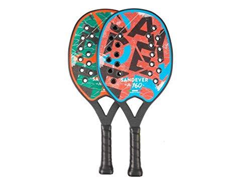 Olaian BTR 160 Beach Tennis Racket Set