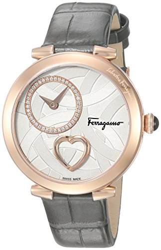 Orologio - - Salvatore Ferragamo Timepieces - FE2050016