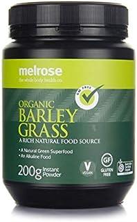 Melrose Organic Barley Grass 200g