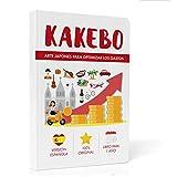Kakebo 2021 Español - Diseño Moderno - 179 páginas - Agenda Kakebo - El Método Japonés Para Ahorro Doméstico - Gestiona Tus Gastos y Ahorra Sin Estrés
