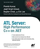 ATL Server: High Performance C++ on .NET