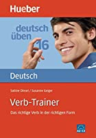 Deutsch uben: Band 16: Verbtrainer