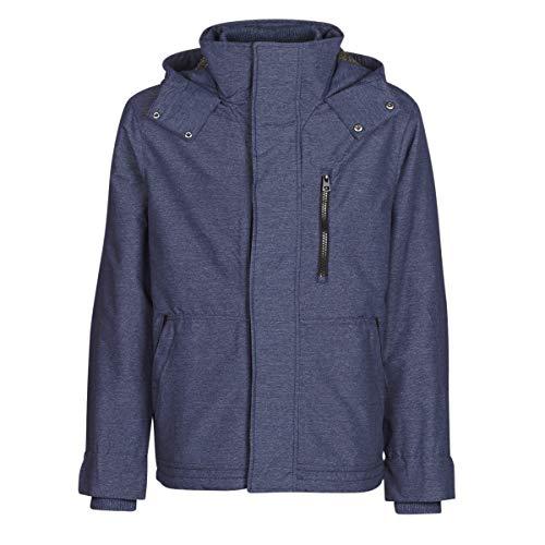 Benetton Mardan Jacken Herren Marine - DE 44 (IT 50) - Jacken Outerwear