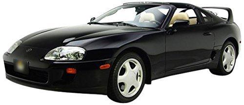 Representative 1994 Supra shown. Toyota